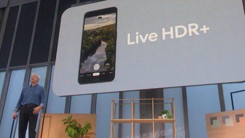 Google presenta los nuevos Pixel 4 y Pixel 4 XL, especificaciones y precio 59