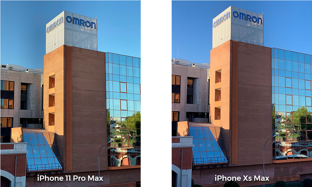 Apple iPhone 11 Pro Max, análisis 63