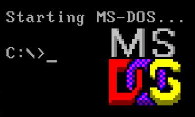 juegos de MS-DOS