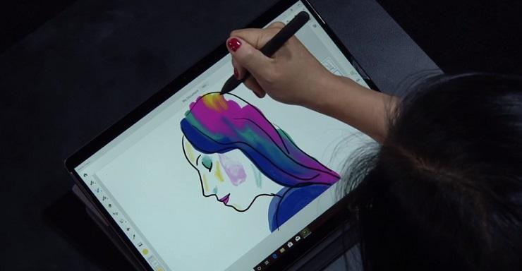 Microsoft presenta el Surface Pro X: potente, ligero y con corazón móvil 38
