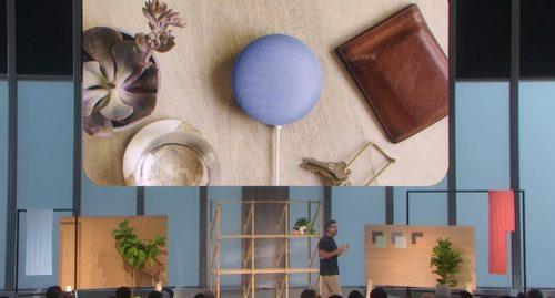 Google refuerza su apuesta por el hogar inteligente con los nuevos Nest Mini y Nest Wi-Fi 33
