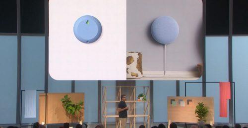 Google refuerza su apuesta por el hogar inteligente con los nuevos Nest Mini y Nest Wi-Fi 35