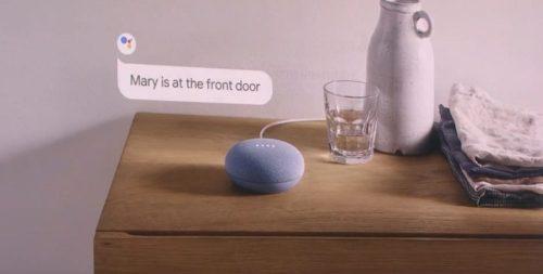 Google refuerza su apuesta por el hogar inteligente con los nuevos Nest Mini y Nest Wi-Fi 37