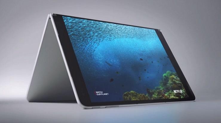 Surface Neo, Microsoft muestra un 2 en 1 único con doble pantalla 31