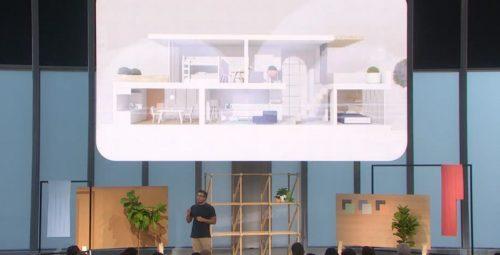 Google refuerza su apuesta por el hogar inteligente con los nuevos Nest Mini y Nest Wi-Fi 41
