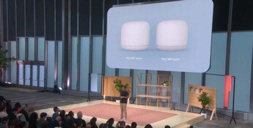 Google refuerza su apuesta por el hogar inteligente con los nuevos Nest Mini y Nest Wi-Fi 43