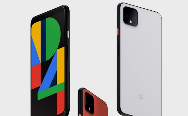 Google presenta los nuevos Pixel 4 y Pixel 4 XL, especificaciones y precio 63