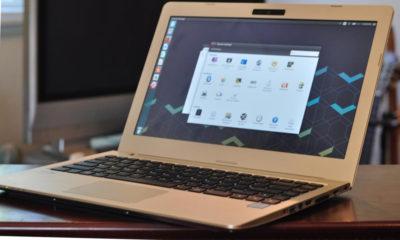 portátiles Linux System76