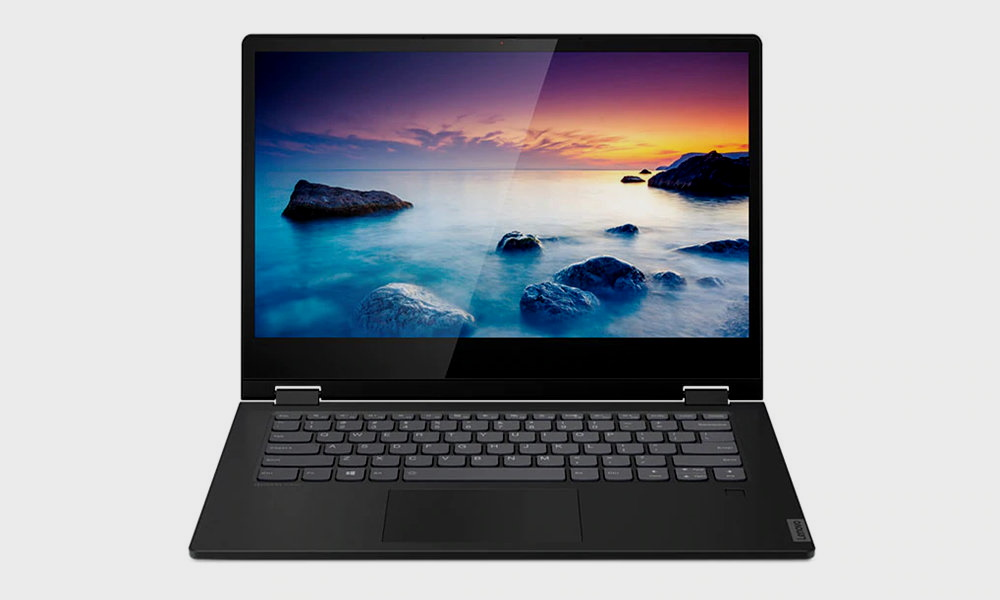 portátil tradicional con Windows 10X