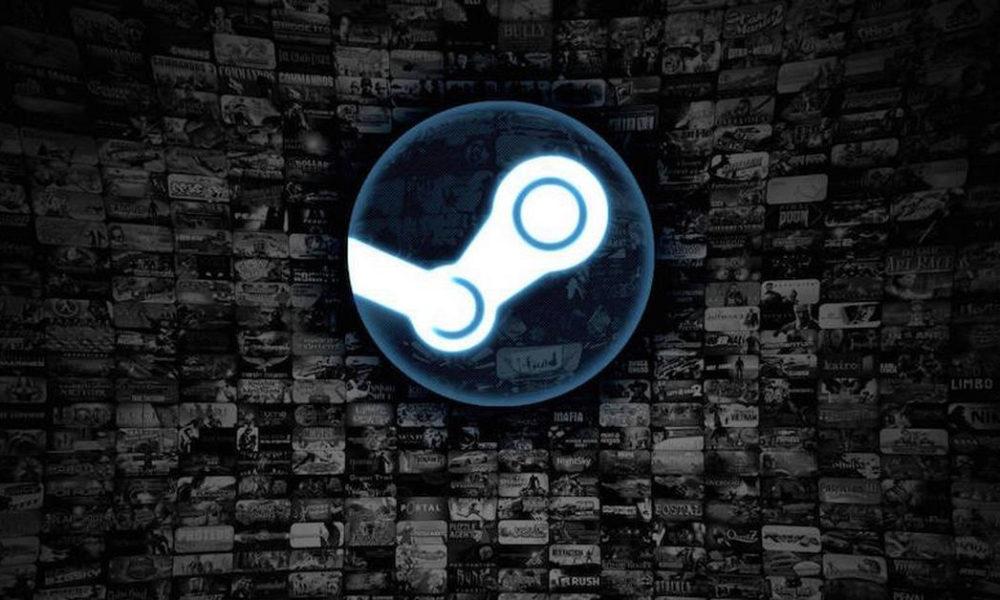 próximas rebajas de Steam
