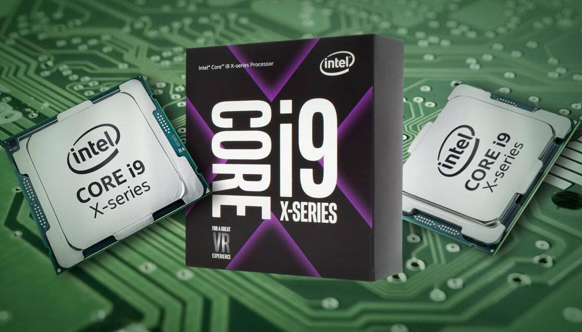 Intel anuncia los procesadores Cascade Lake-X con drástica rebaja de precio 30