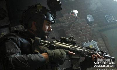 Requisitos de Call of Duty Modern Warfare, prepara 175 GB de espacio 46