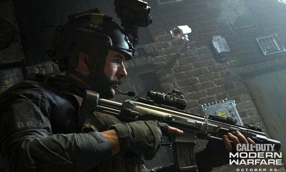 Requisitos de Call of Duty Modern Warfare, prepara 175 GB de espacio 31