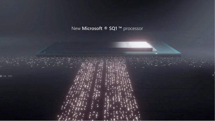 Microsoft presenta el Surface Pro X: potente, ligero y con corazón móvil 42