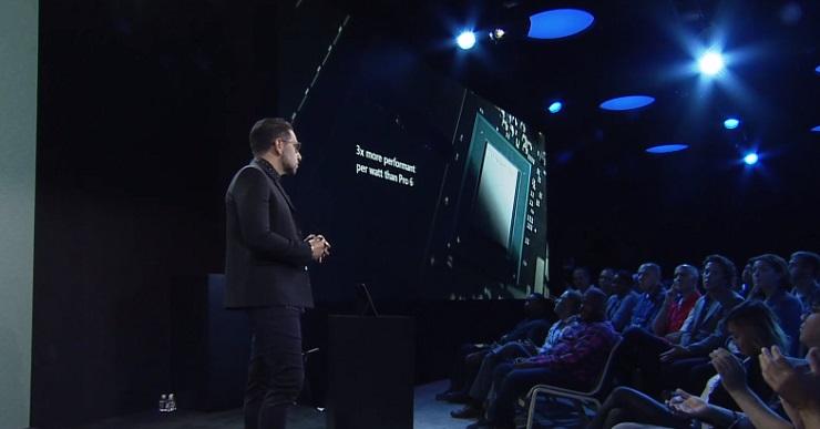 Microsoft presenta el Surface Pro X: potente, ligero y con corazón móvil 40
