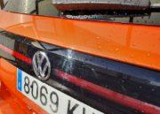 Volkswagen T-Cross, concentración 95