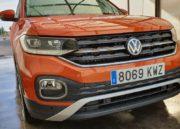 Volkswagen T-Cross, concentración 85