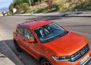 Volkswagen T-Cross, concentración 63