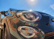 Fiat 500X, perseverancia 48
