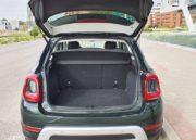 Fiat 500X, perseverancia 76
