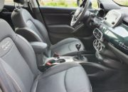 Fiat 500X, perseverancia 86