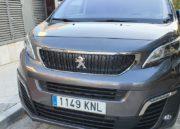 Peugeot Traveller, fondos 128