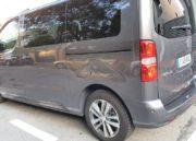 Peugeot Traveller, fondos 130