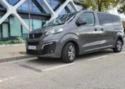 Peugeot Traveller, fondos 68