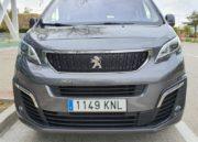 Peugeot Traveller, fondos 72