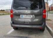Peugeot Traveller, fondos 80