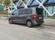 Peugeot Traveller, fondos 84