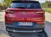 Opel Grandland X 180 AT8, un poco más 81