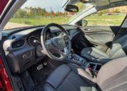 Opel Grandland X 180 AT8, un poco más 95