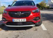 Opel Grandland X 180 AT8, un poco más 101