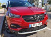 Opel Grandland X 180 AT8, un poco más 103