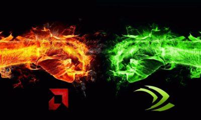 AMD Navi 20 Vs NVIDIA Ampere