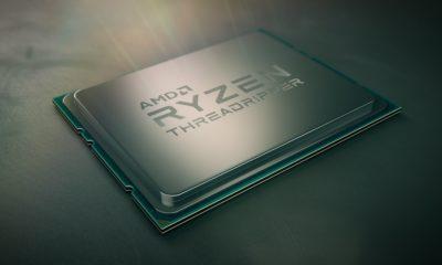 Los AMD Threadripper 3000 estrenan nueva caja, vemos las primeras imágenes 56