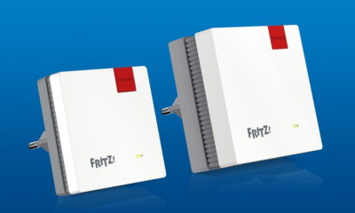 AVM presenta los nuevos FRITZ!Repeater 1200 y FRITZ!Repeater 600 32