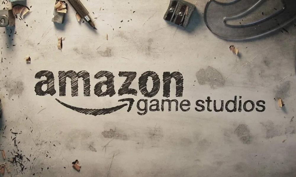 Amazon Game Studios Streaming