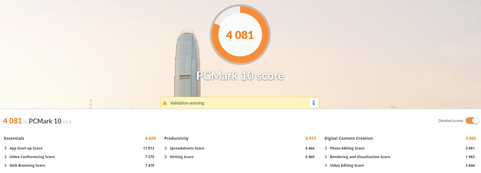 10 benchmark gratuitos para evaluar el rendimiento de tu PC 46