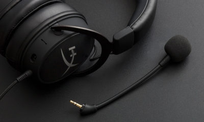Black Friday HyperX Cloud Ofertas Auriculares Gaming 2