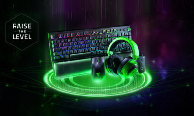 Black Friday Razer Oreftas