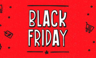 Ofertas Black Friday 2019