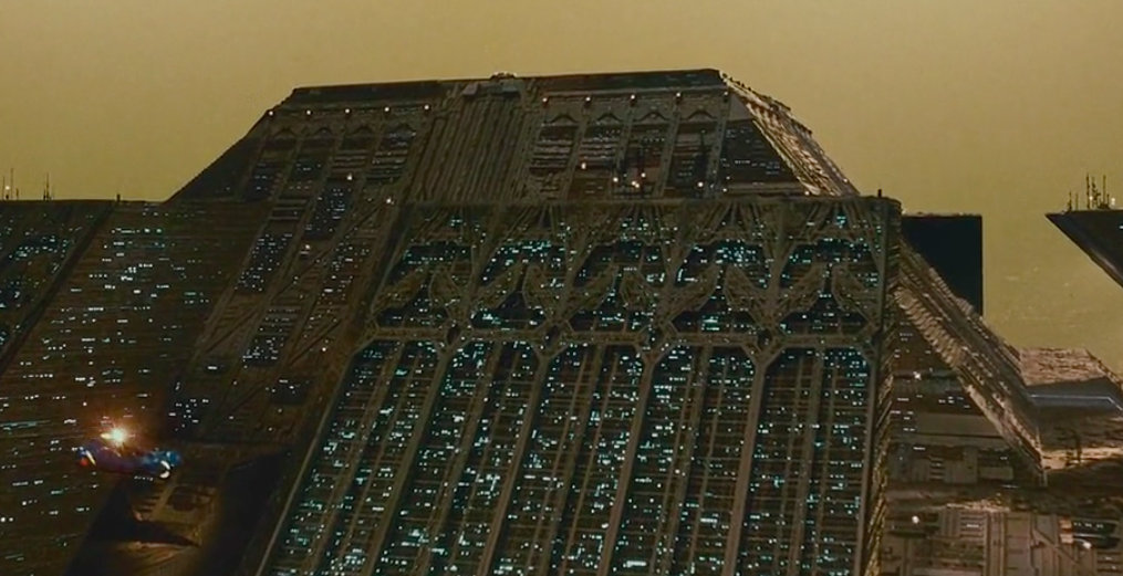 ¿Vivimos en un mundo parecido al descrito por Blade Runner? 33