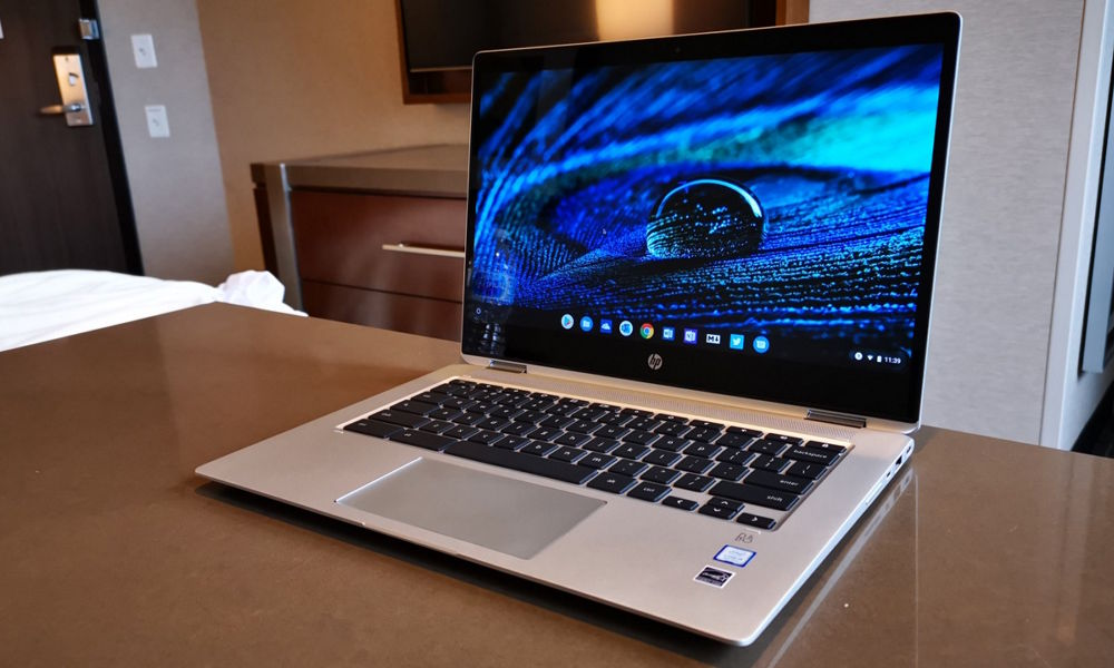 Chrome OS estrena escritorios virtuales, inicio de llamadas en Android y otras novedades 30