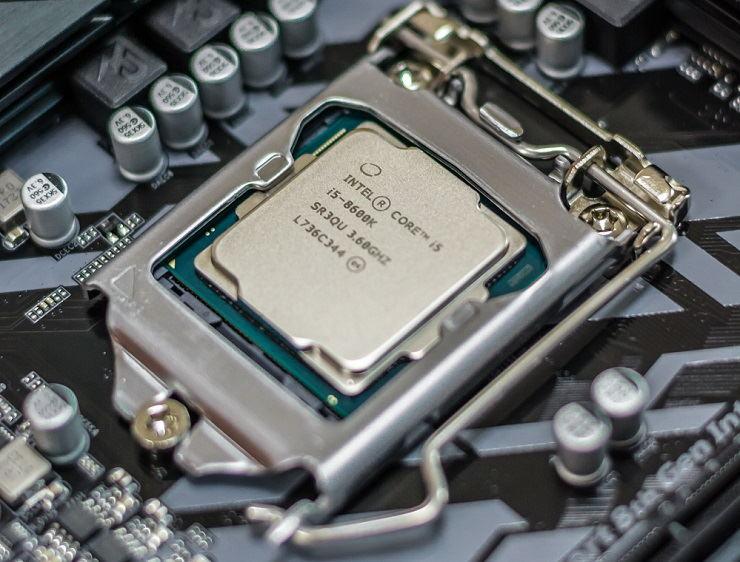 Cinco mitos sobre los procesadores Intel que tenemos que olvidar 40