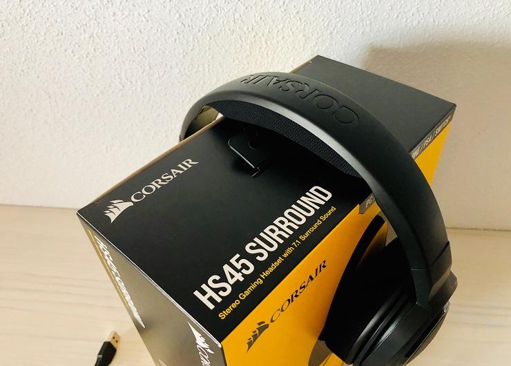 Corsair HS45 Surround, análisis: todo lo que necesitas a un precio asequible 51