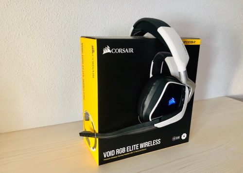 Corsair VOID RGB Elite Wireless, análisis: la culminación de un legado casi perfecto 88