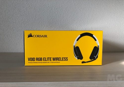 Corsair VOID RGB Elite Wireless, análisis: la culminación de un legado casi perfecto 36