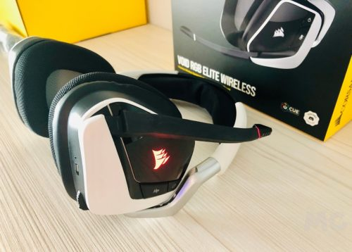 Corsair VOID RGB Elite Wireless, análisis: la culminación de un legado casi perfecto 72